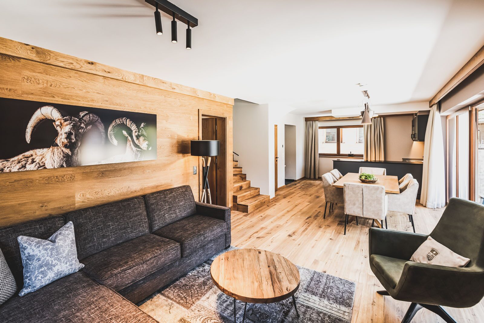 Chalet Plus | 8-10 Pers.