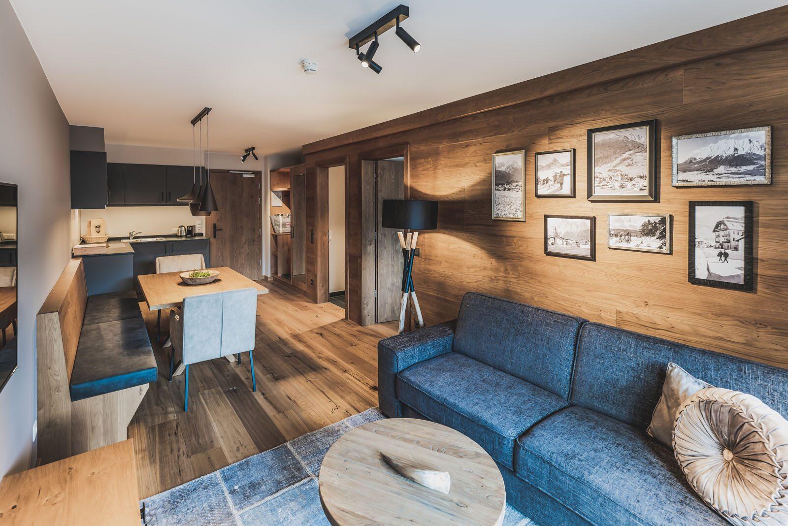 Junior Apartment | 2-4 Pers.