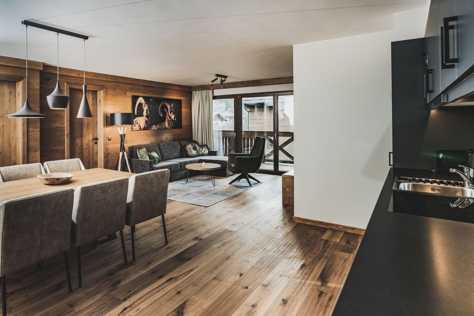 Superior Apartment   4-6 Pers.