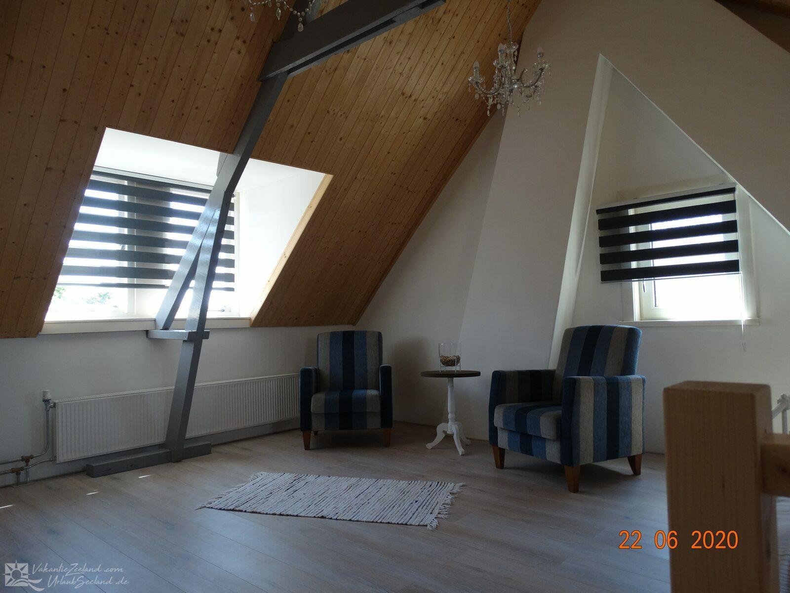 VZ885 holiday home in Biervliet