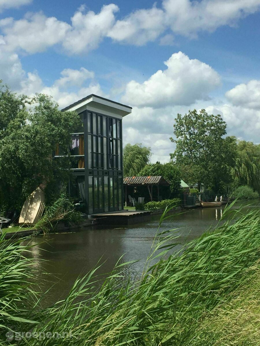 Group accommodation Hekendorp