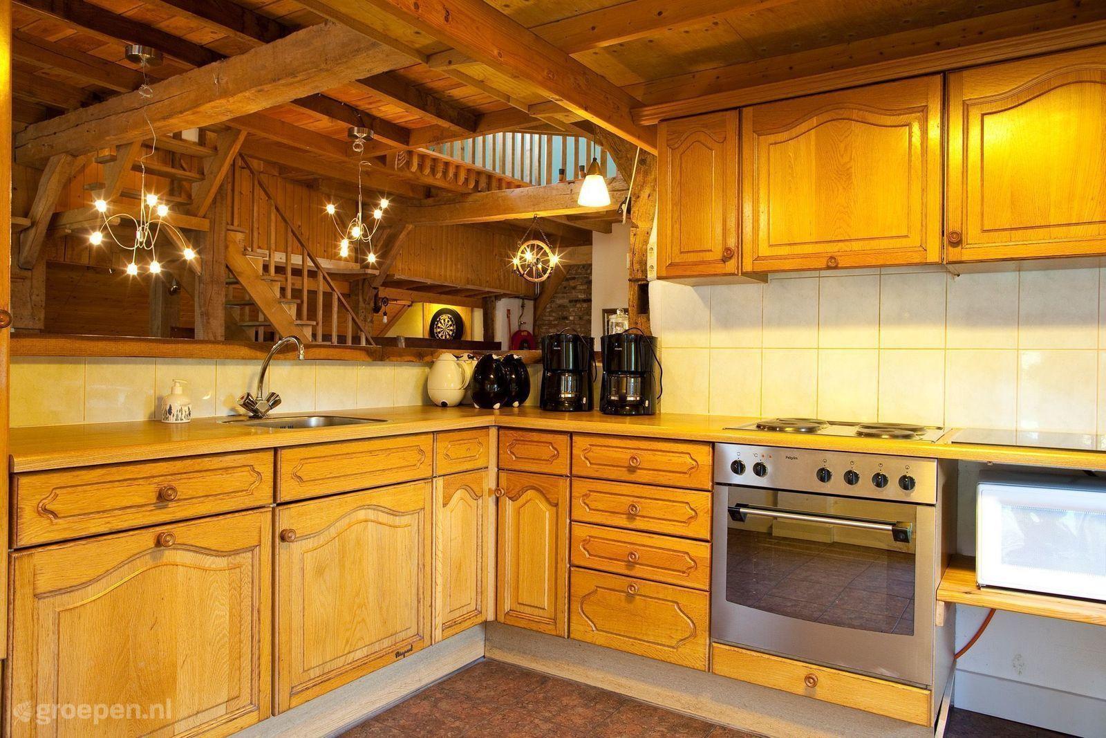 Holiday Farmhouse Barchem