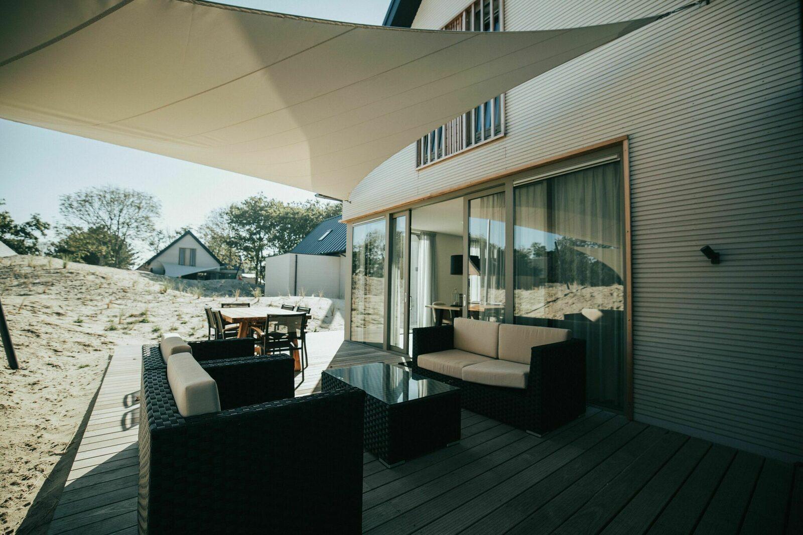 Ferienhaus 6 Personen Luxus