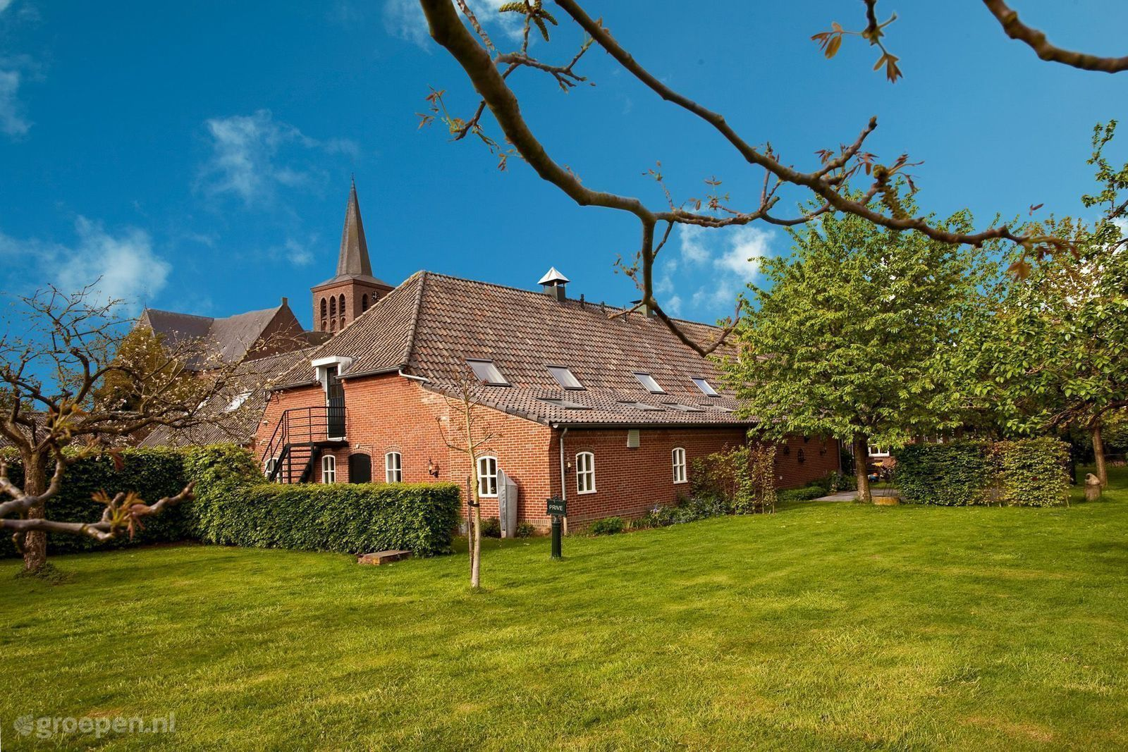 Holiday Farmhouse Beugen