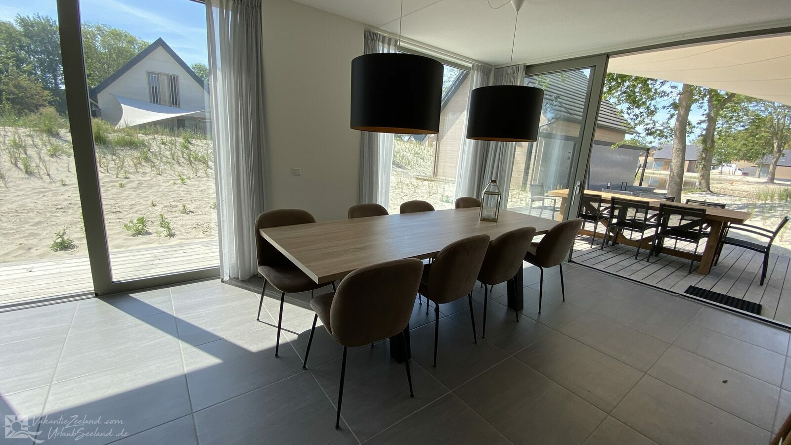VZ844 Holiday home Ouddorp