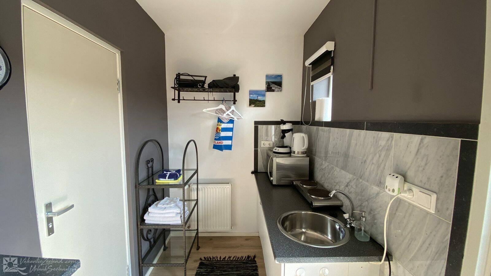 VZ712  Apartment Renesse