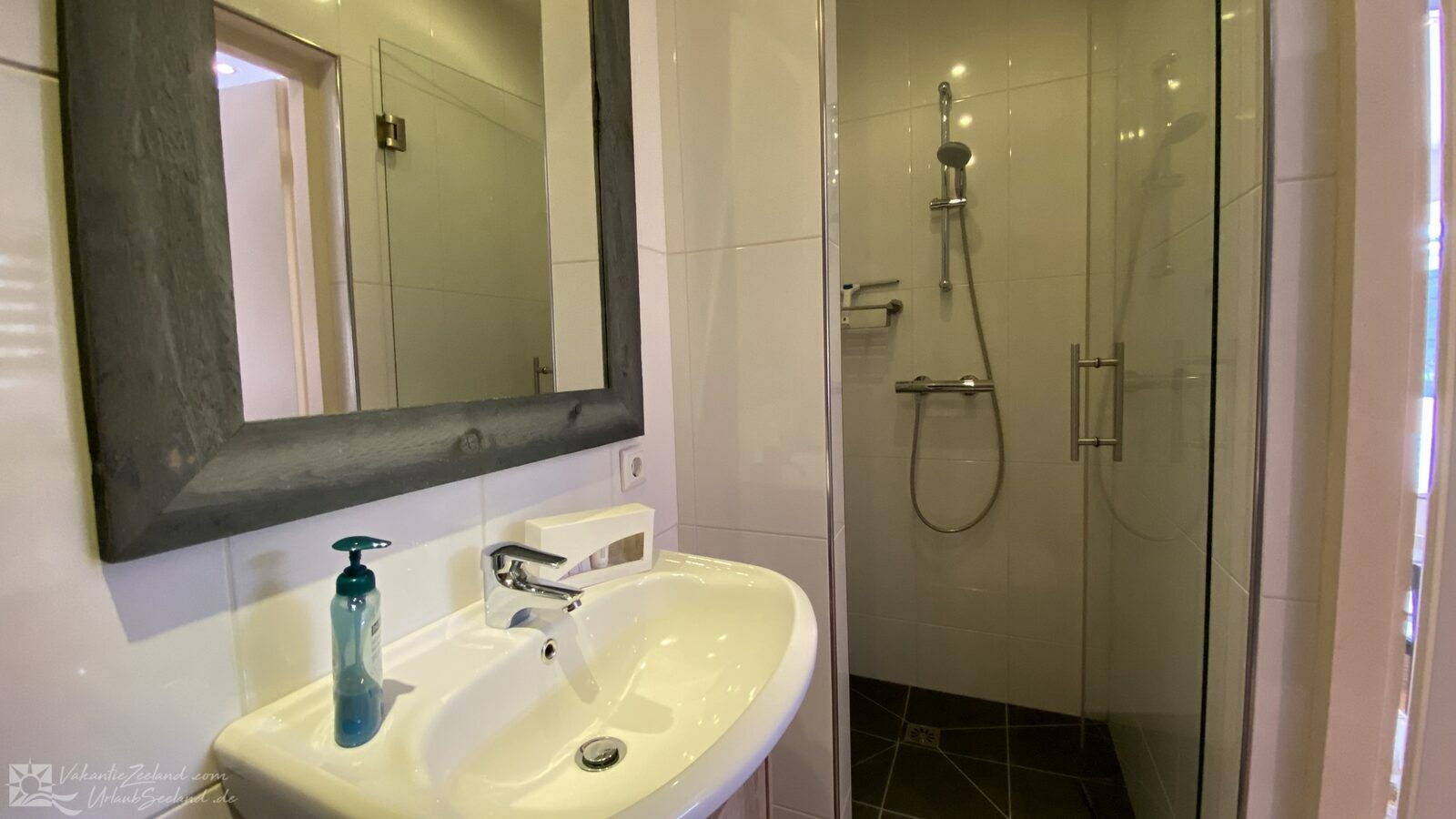 VZ735 Apartment Renesse