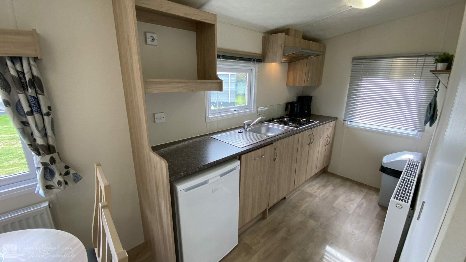 VZ528 Mobile home Burgh-Haamstede