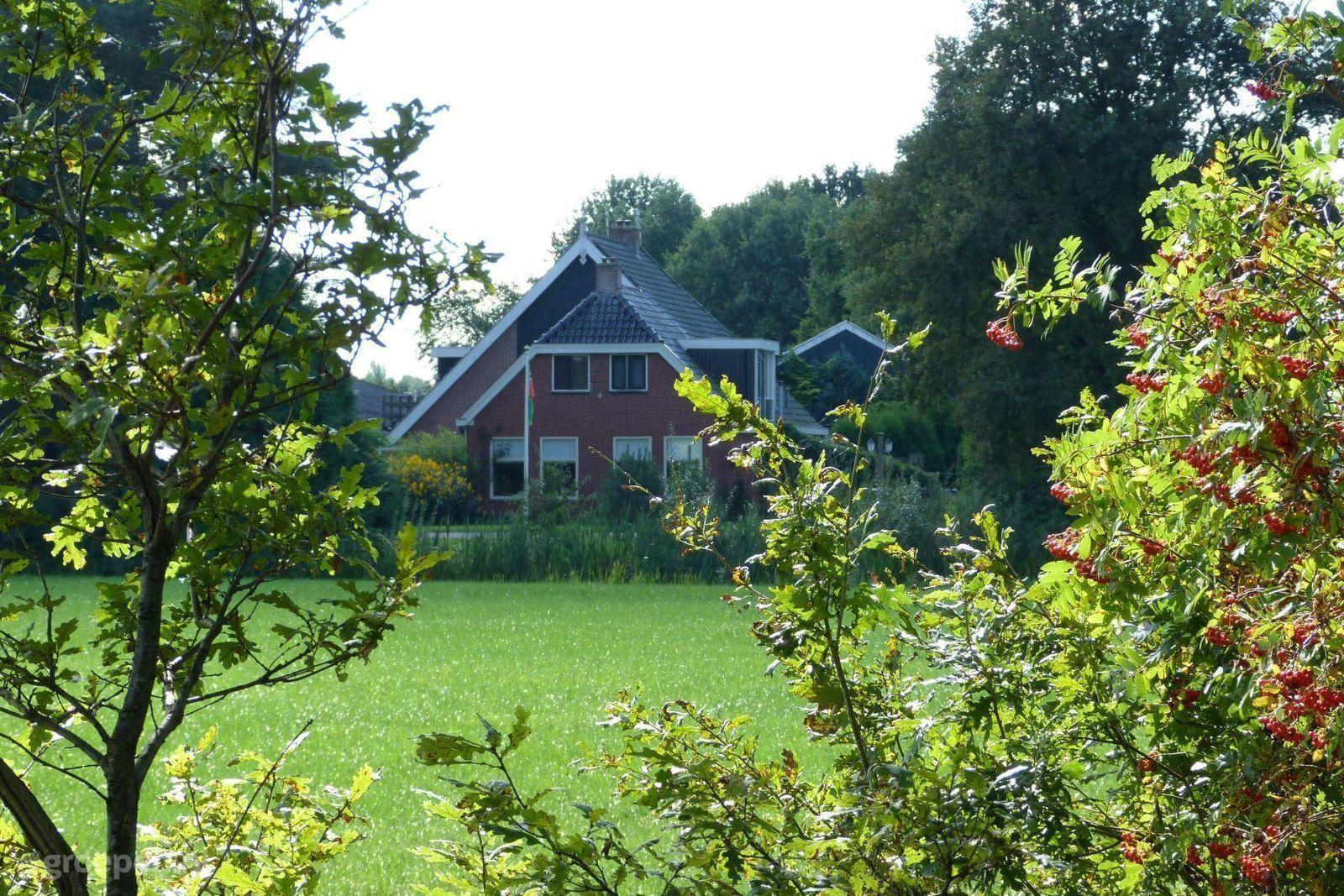 Vakantieboerderij Bakkeveen