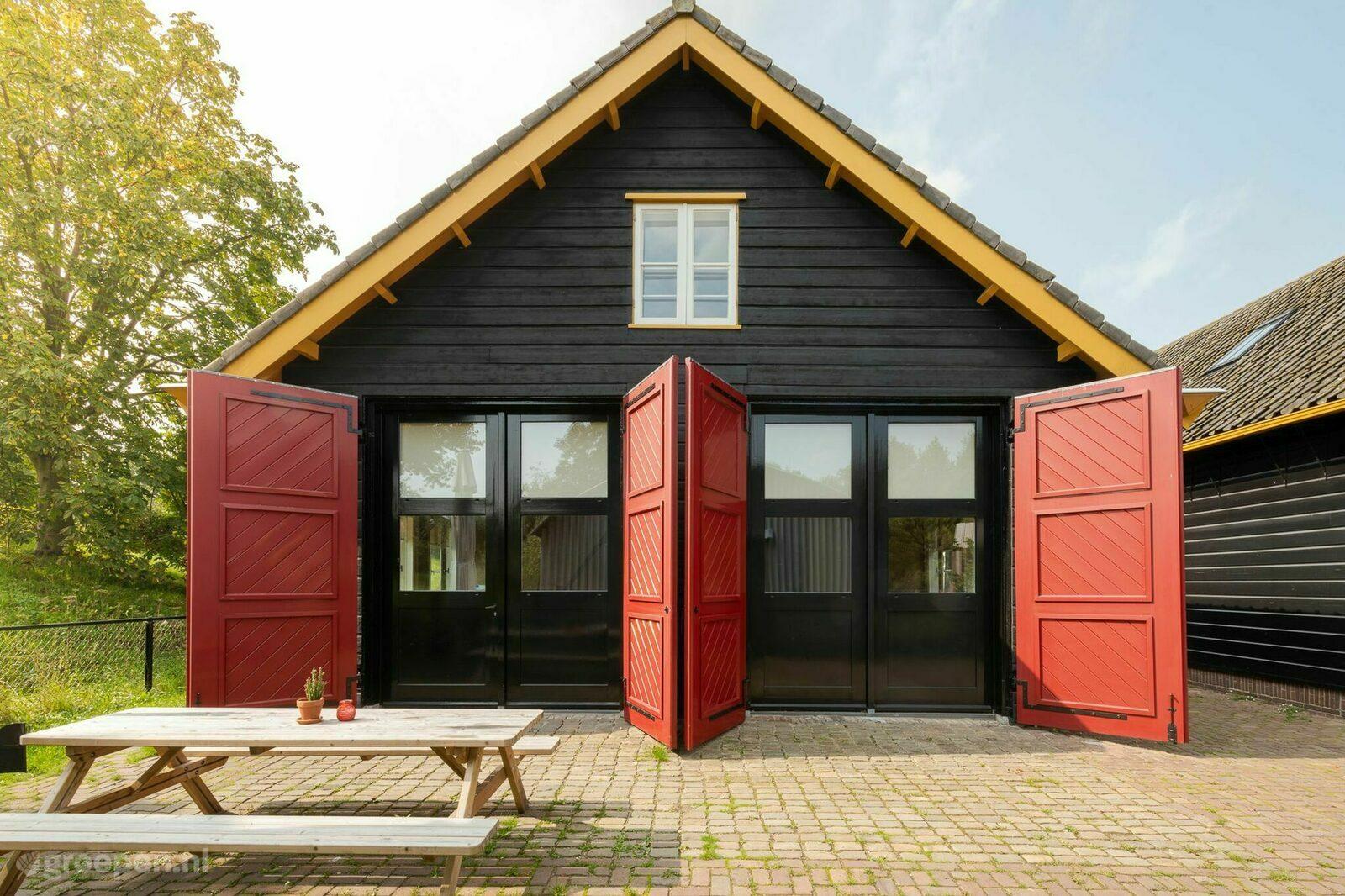 Ferienhaus Loods D Utrecht