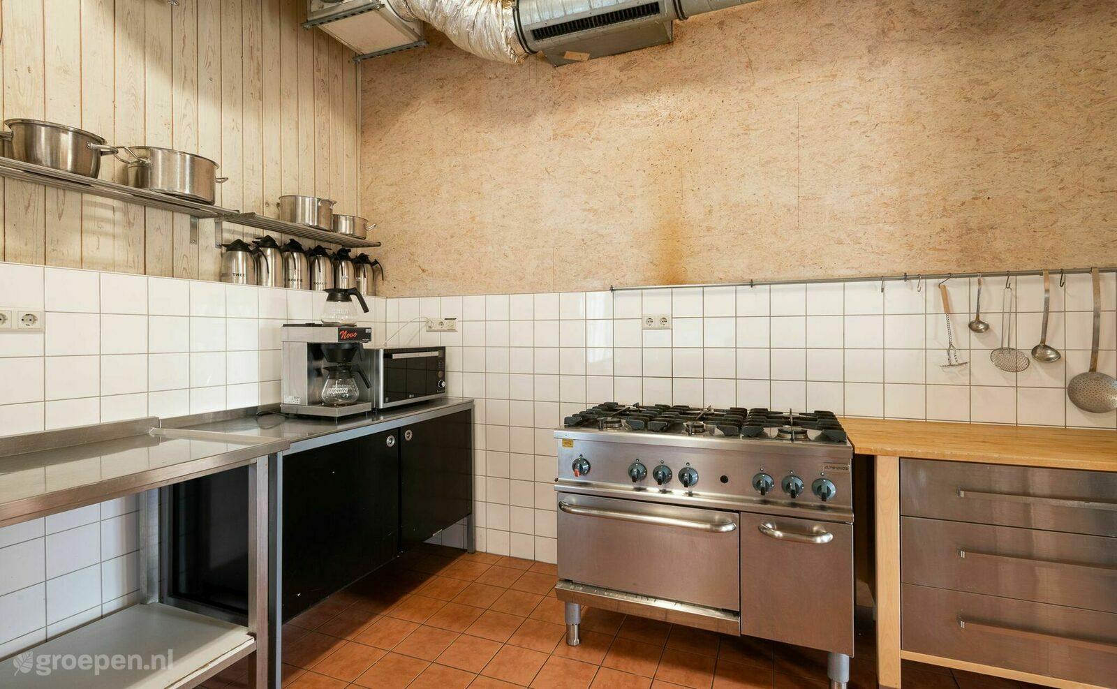 Ferienhaus Loods E Utrecht