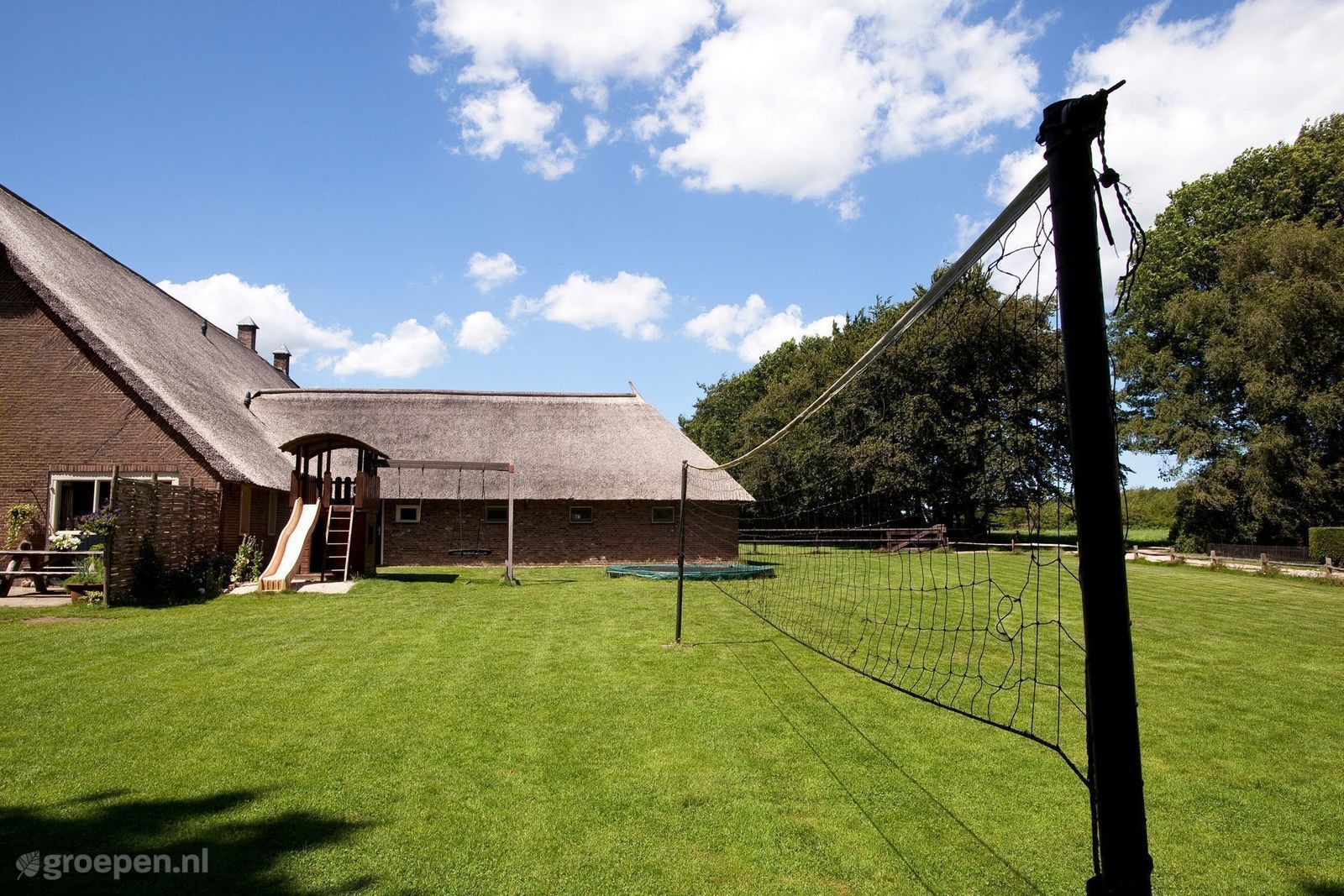 Vakantieboerderij Balkbrug