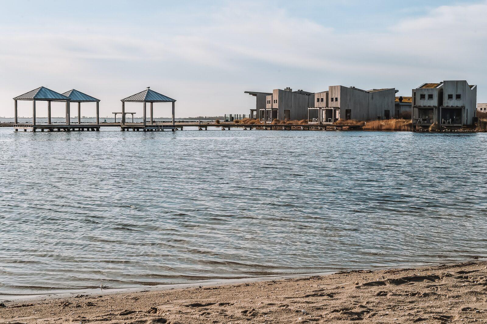 Hotelstudio Waterfront | 2 Pers.