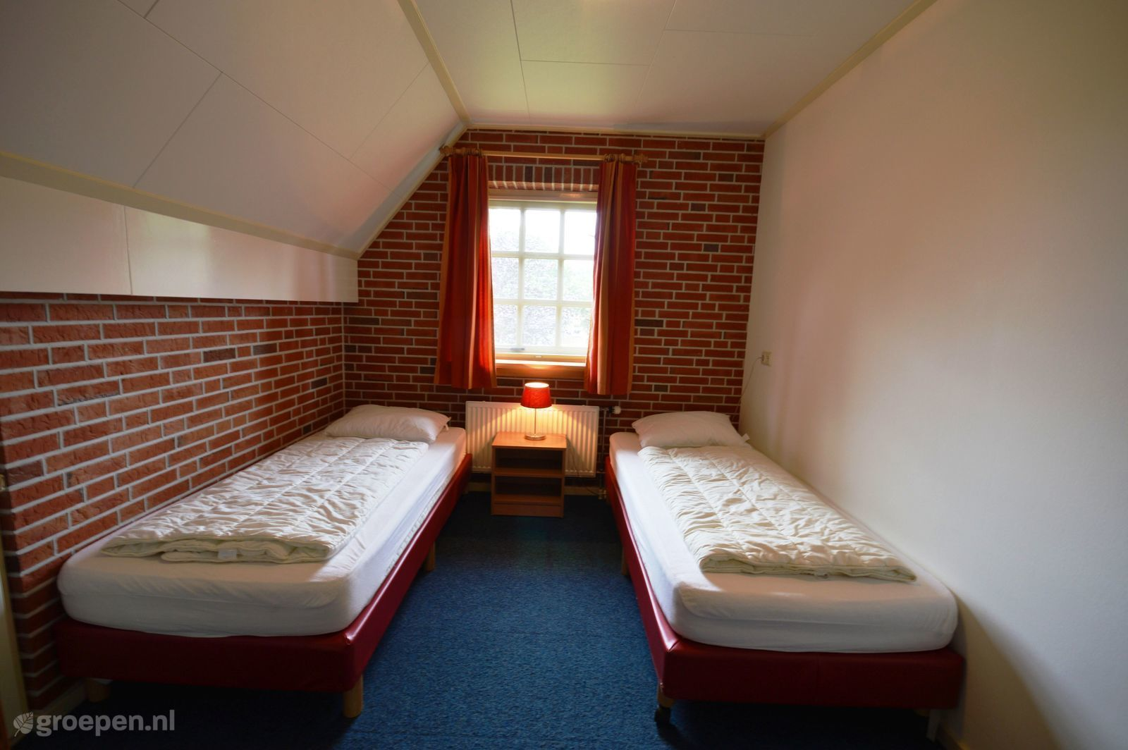 Group accommodation Ambt-Delden
