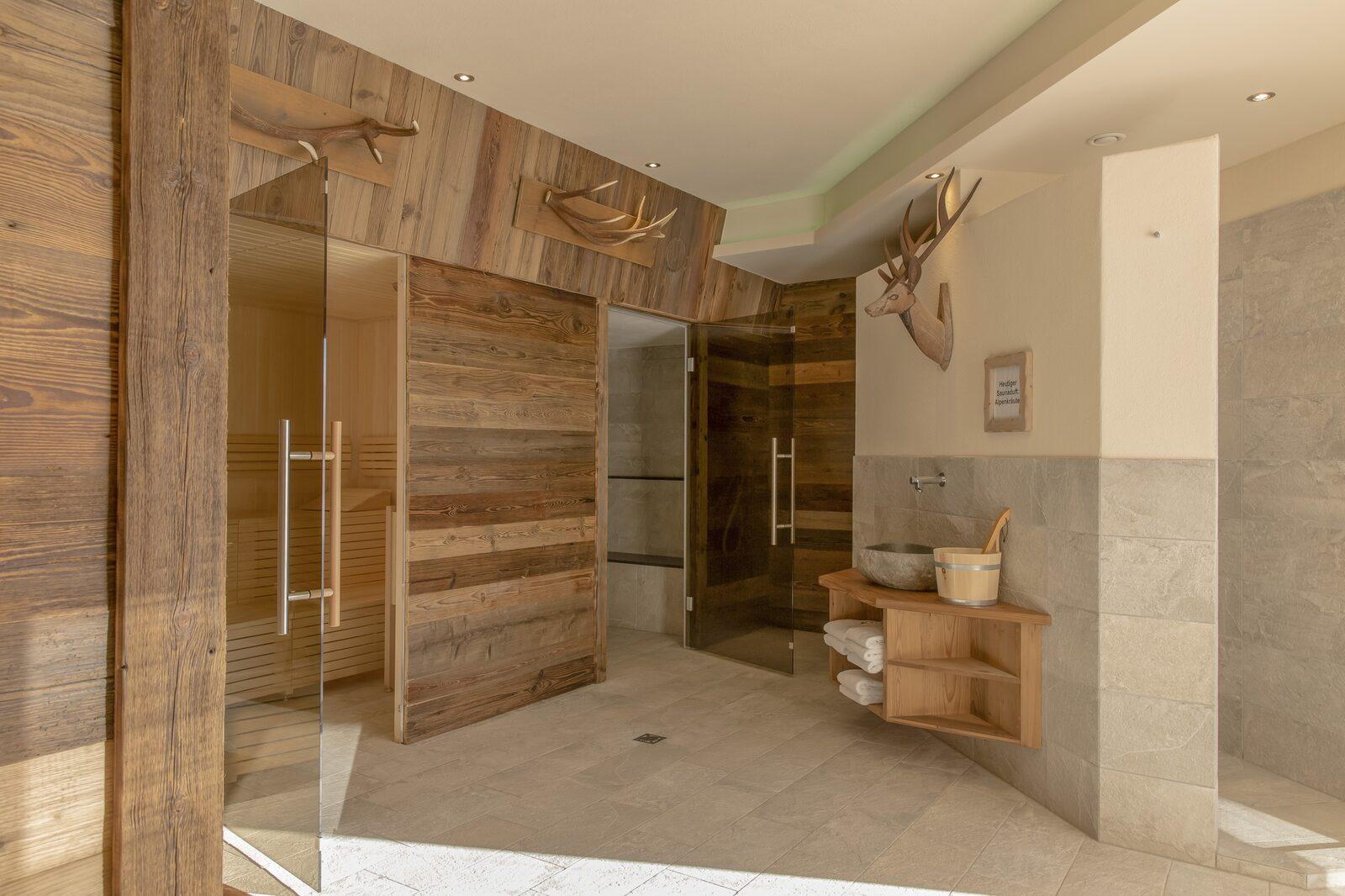 Luxus Apartment Plus   6+2 Pers.