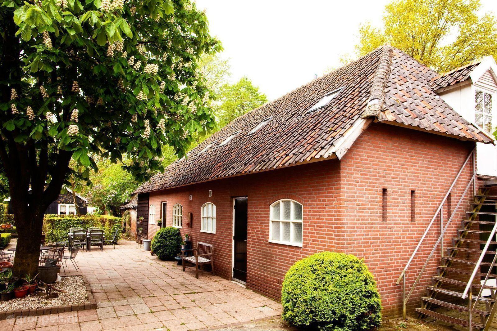 Vakantieboerderij Boxtel