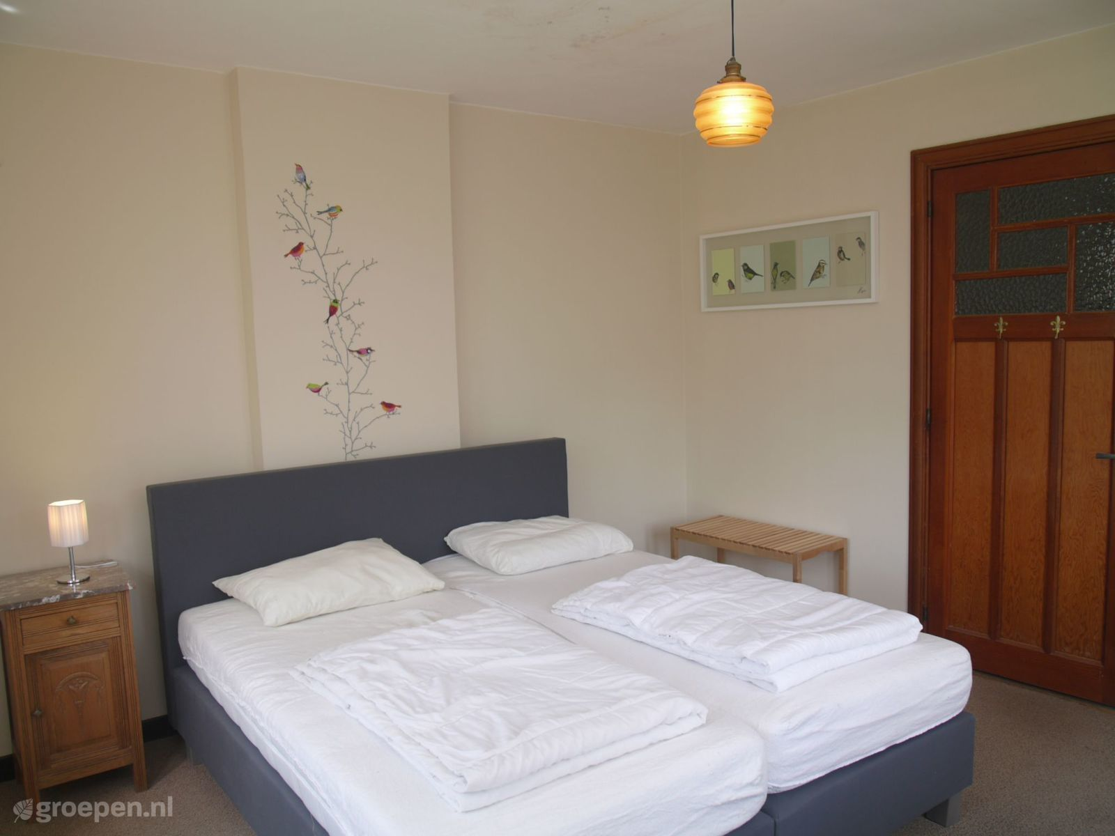 Group accommodation La Roche-en-Ardenne
