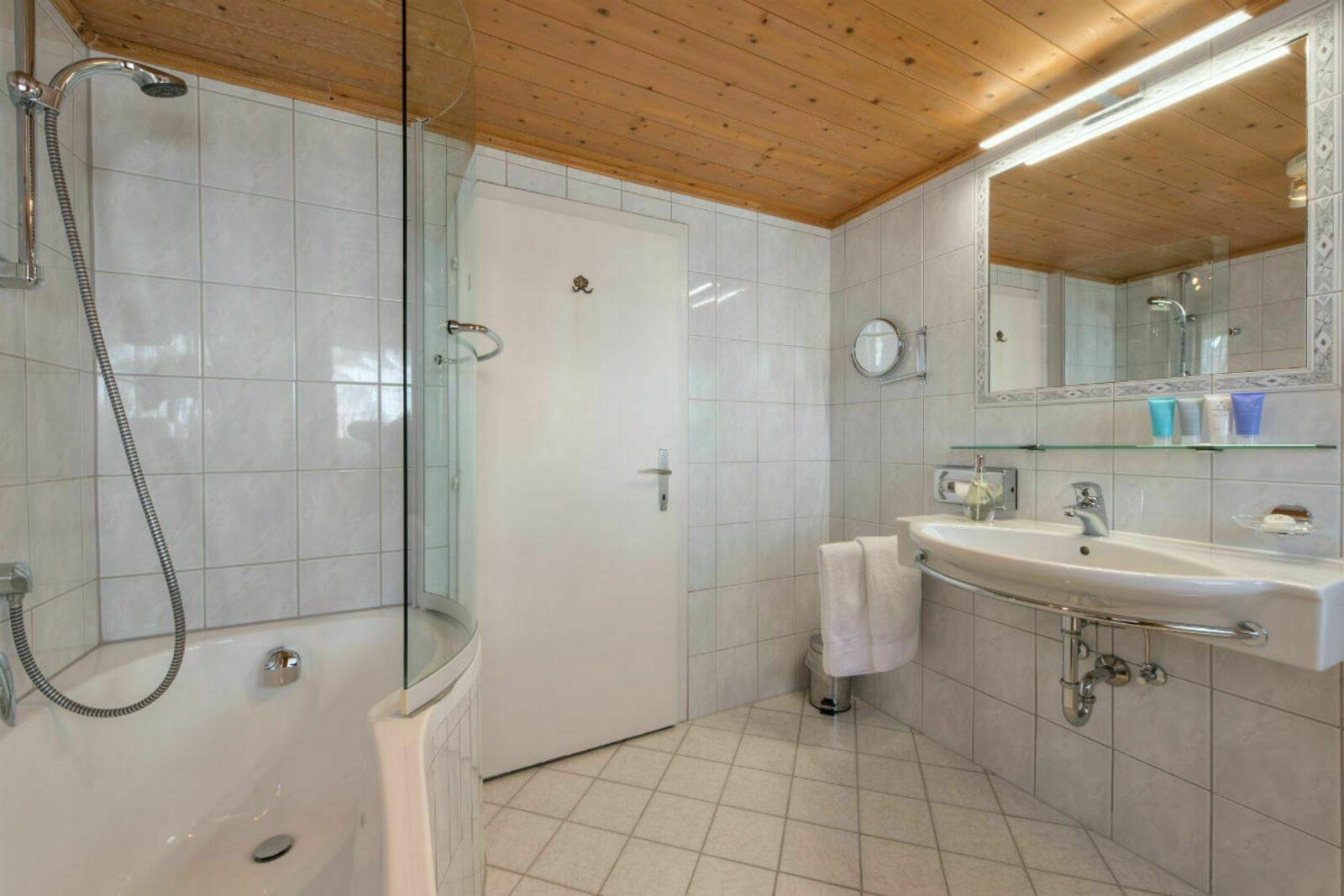 Hotelkamer Standaard | 2 Pers.