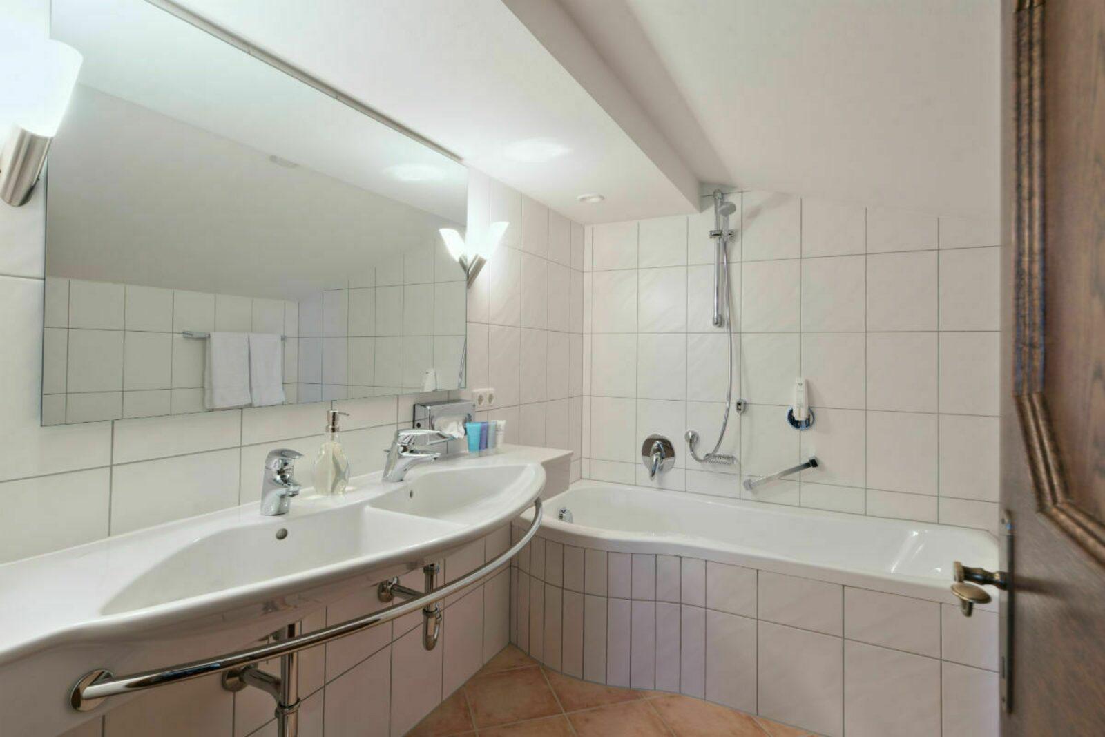Hotelkamer Standaard | 2-4 Pers.