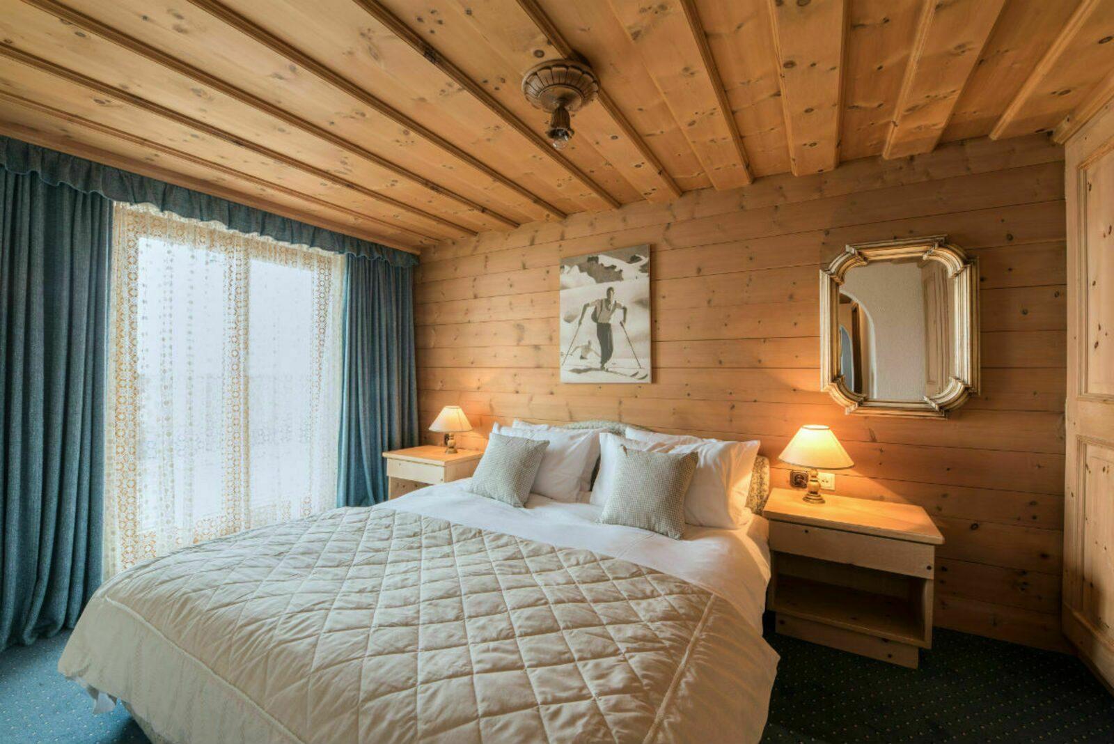 Hotelkamer Standaard | 2-3 Pers.
