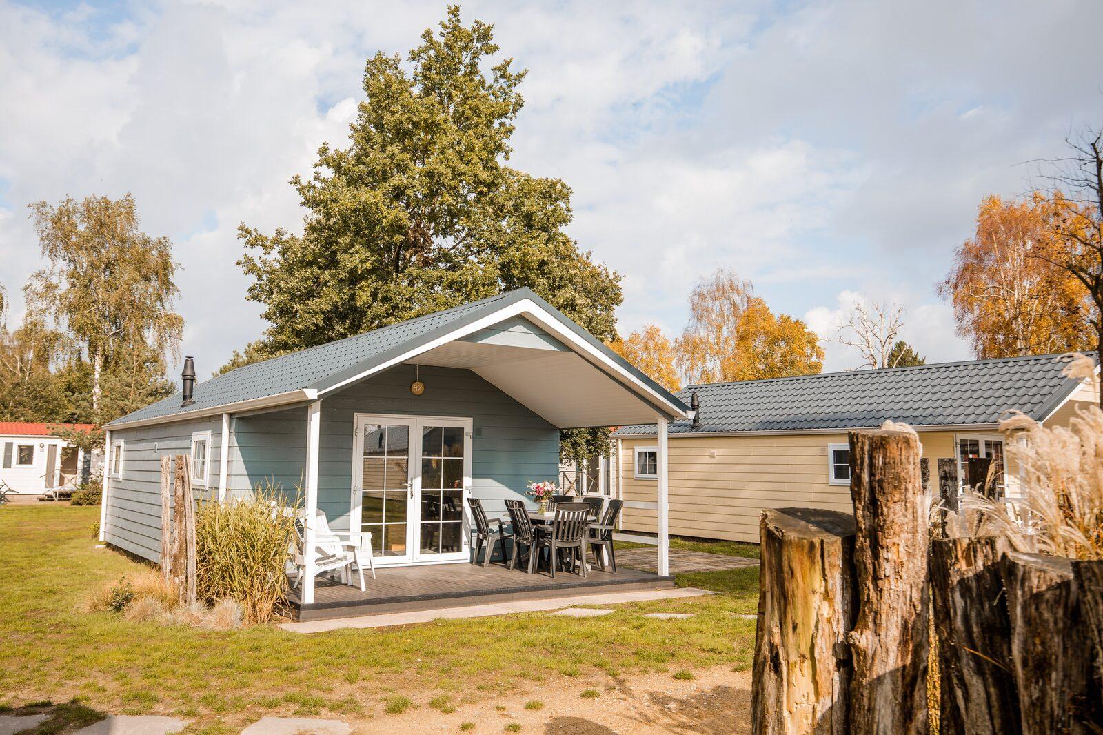 Lodge | 6 people