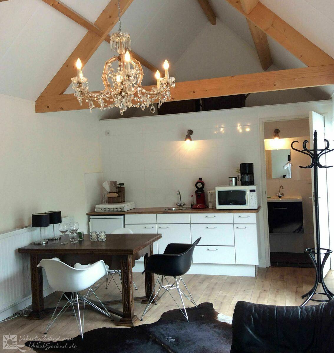 VZ909 Cottage in Hulst