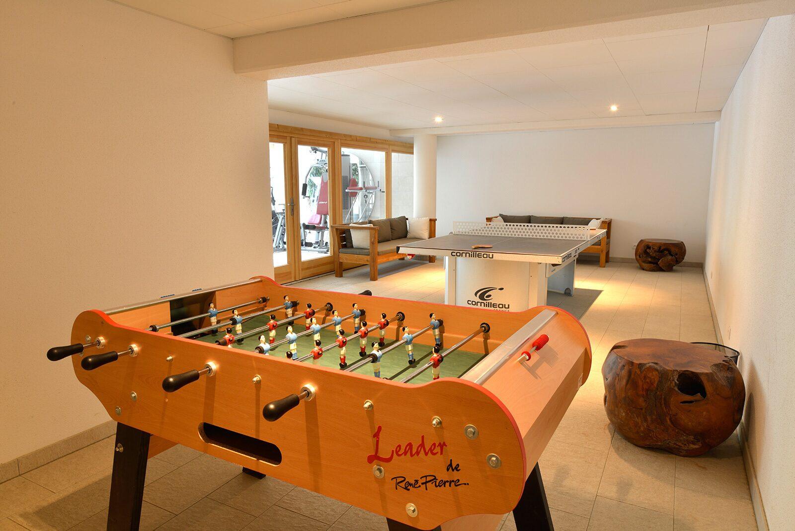Luxus 4-Zimmer Ferienwohnung mit Sauna | 8 Pers.