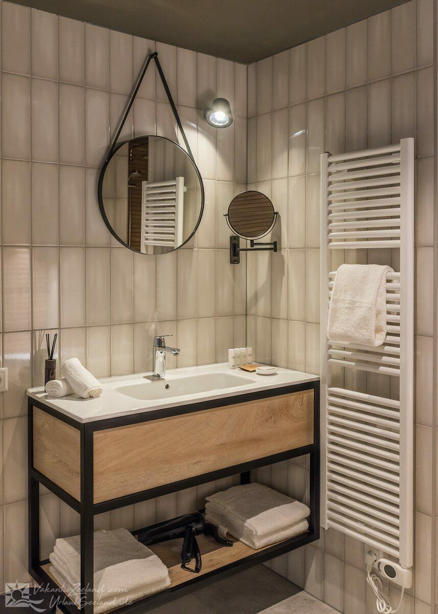VZ912 Deluxe Ocean suite in Vlissingen