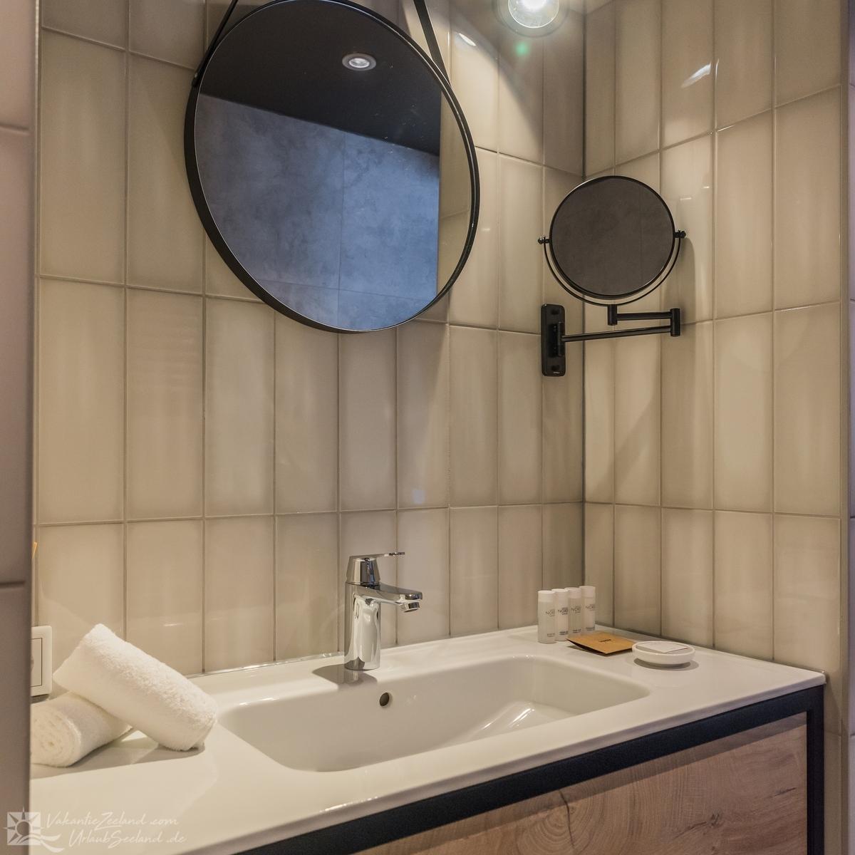 VZ911 Junior ocean suite in Vlissingen