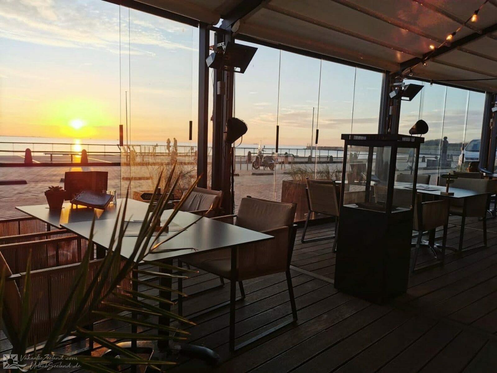 VZ914 Junior Ocean Suite in Vlissingen
