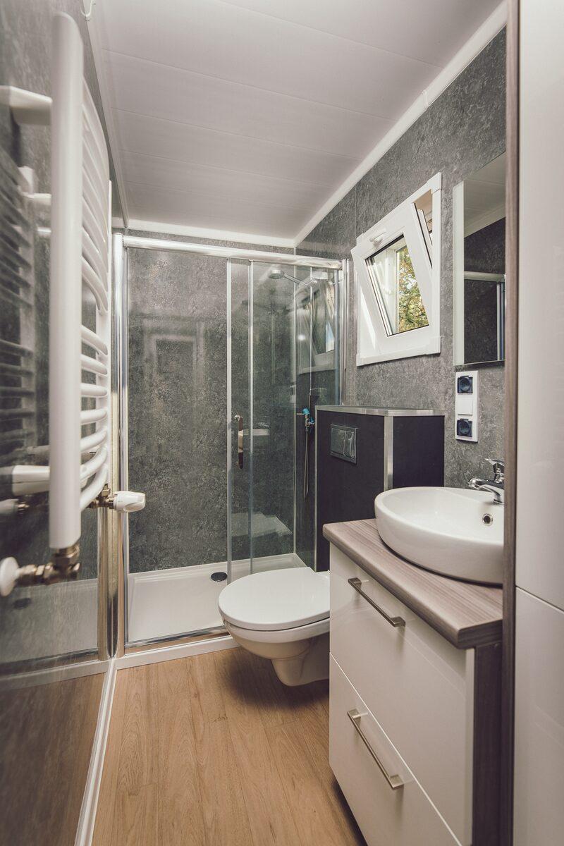 Tiny cabin | 4 Personen