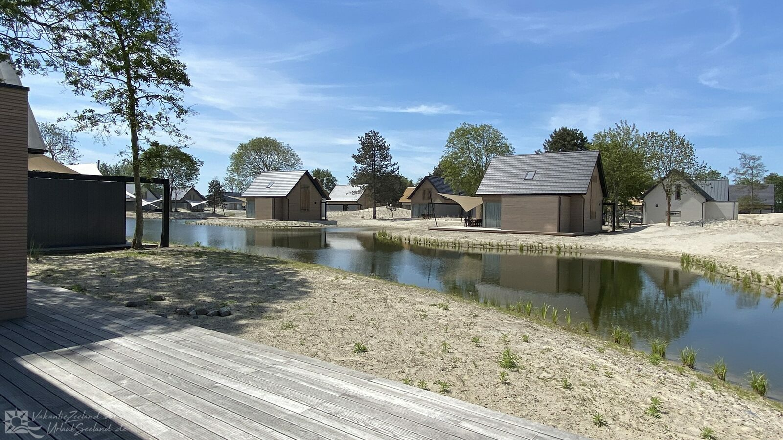 VZ846 Luxury holiday home Ouddorp