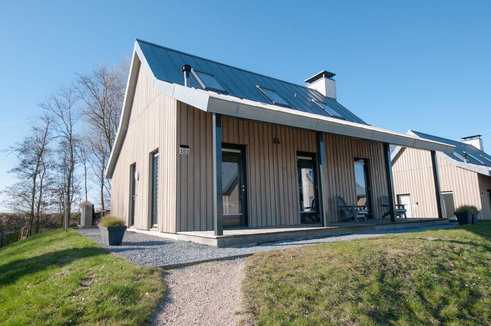 Villa Oesterdam Wellness | 6 personen