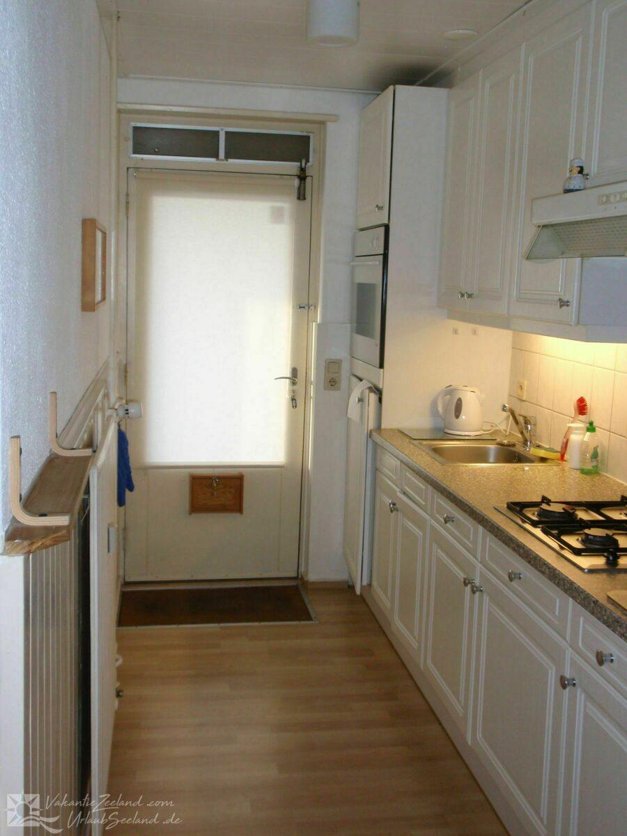 VZ903 Holiday apartment in Vlissingen