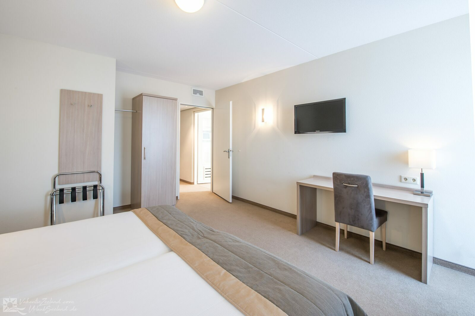 VZ564 Apartment Kamperland
