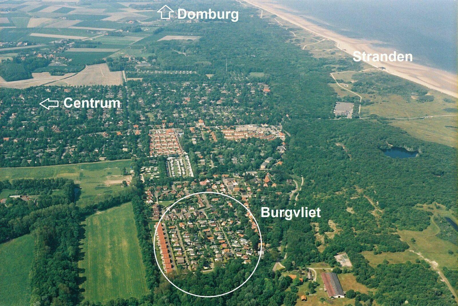 Vakantiehuis - Burgvliet 78 | Oostkapelle