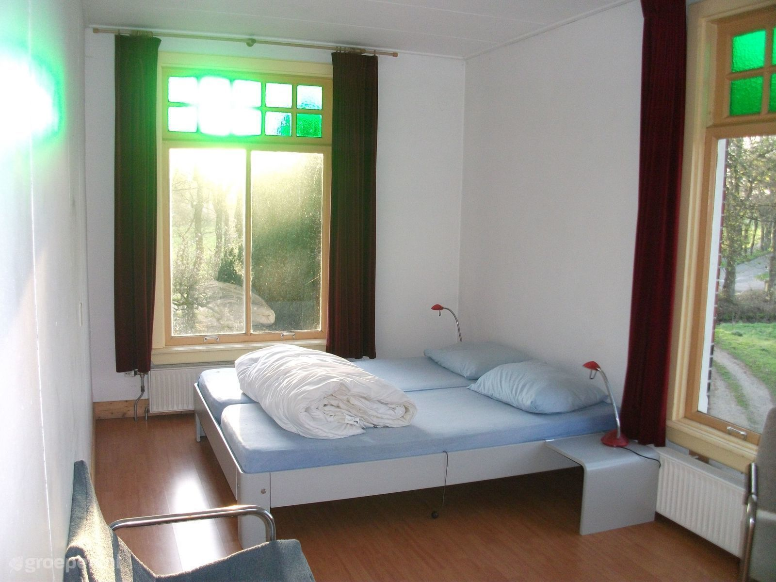 Group accommodation Schiphorst