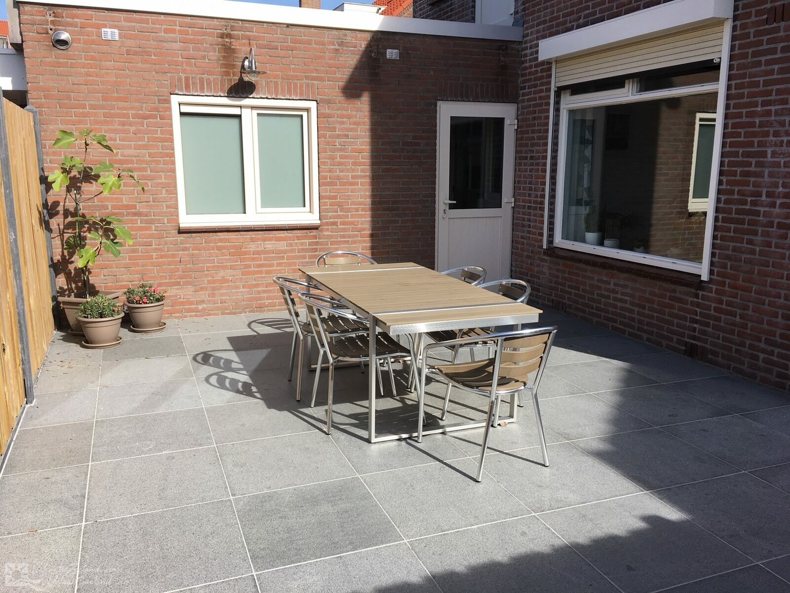 VZ920 Holiday Home in Cadzand-Bad