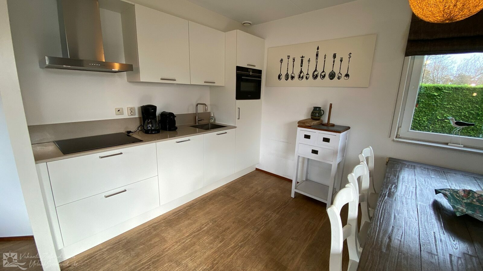 VZ921 Holiday Home in Cadzand-Bad