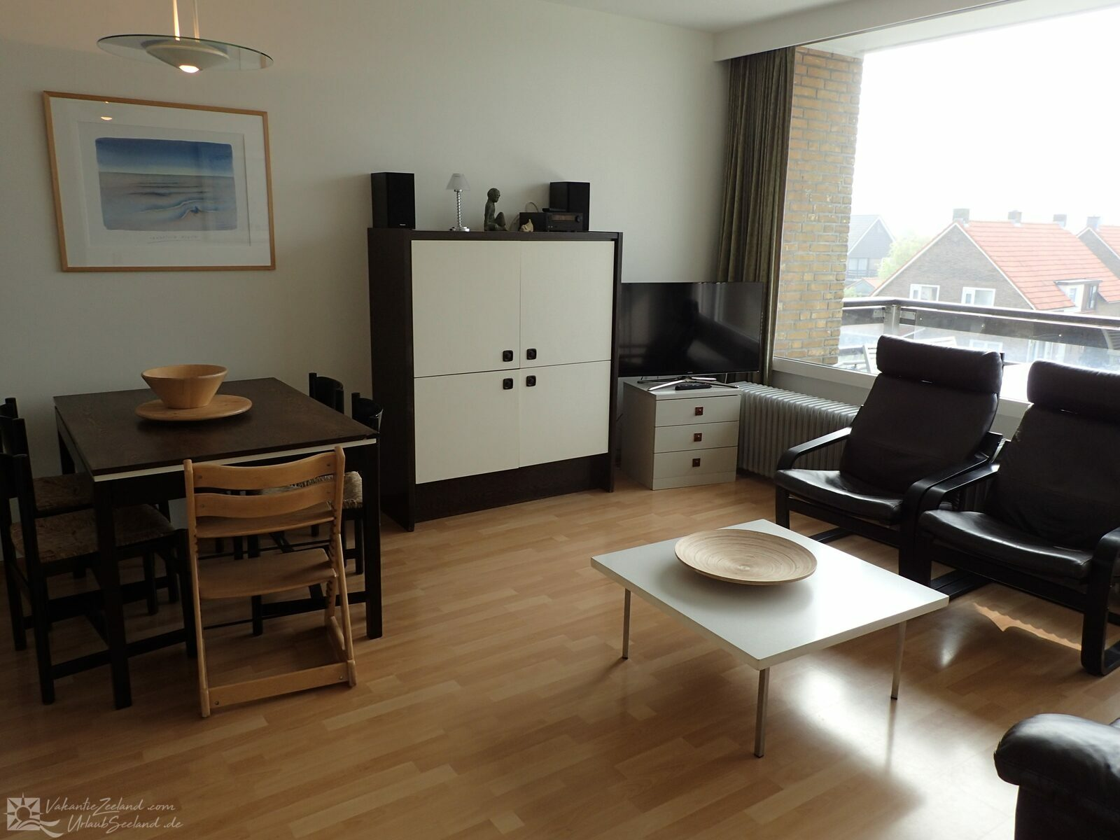 VZ922 apartment in Cadzand