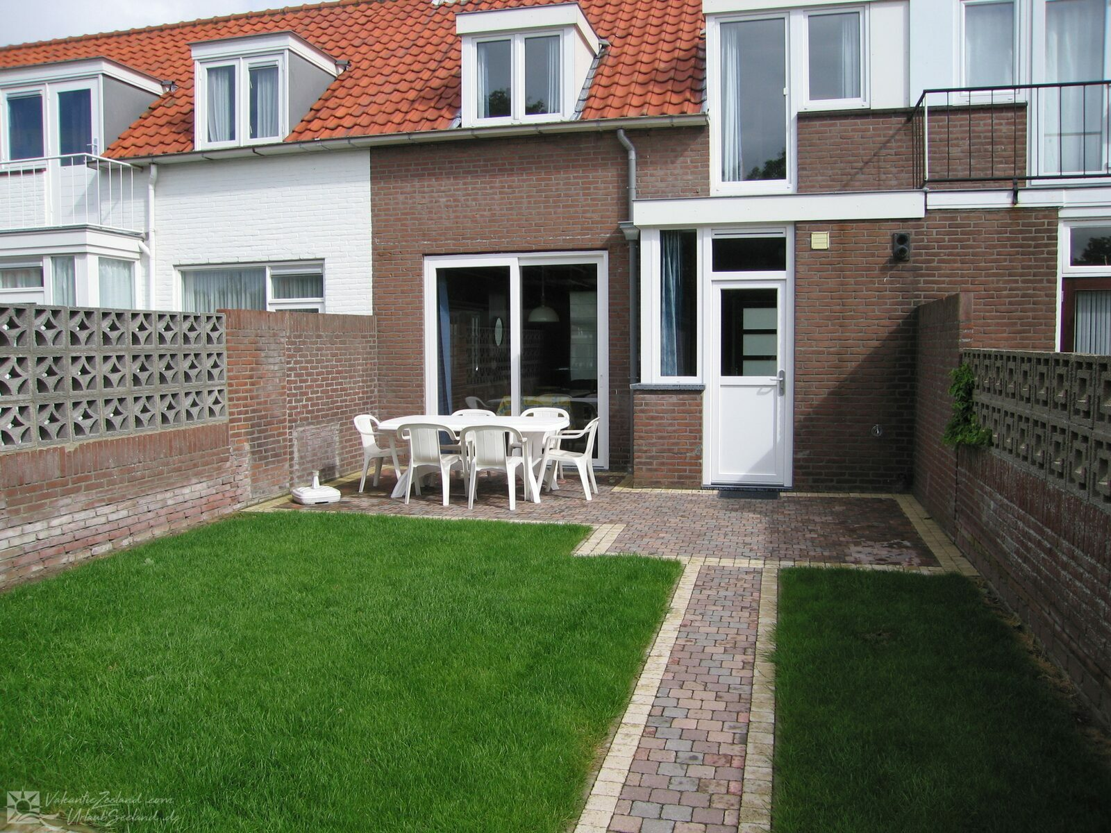 VZ925 Holiday home in Cadzand