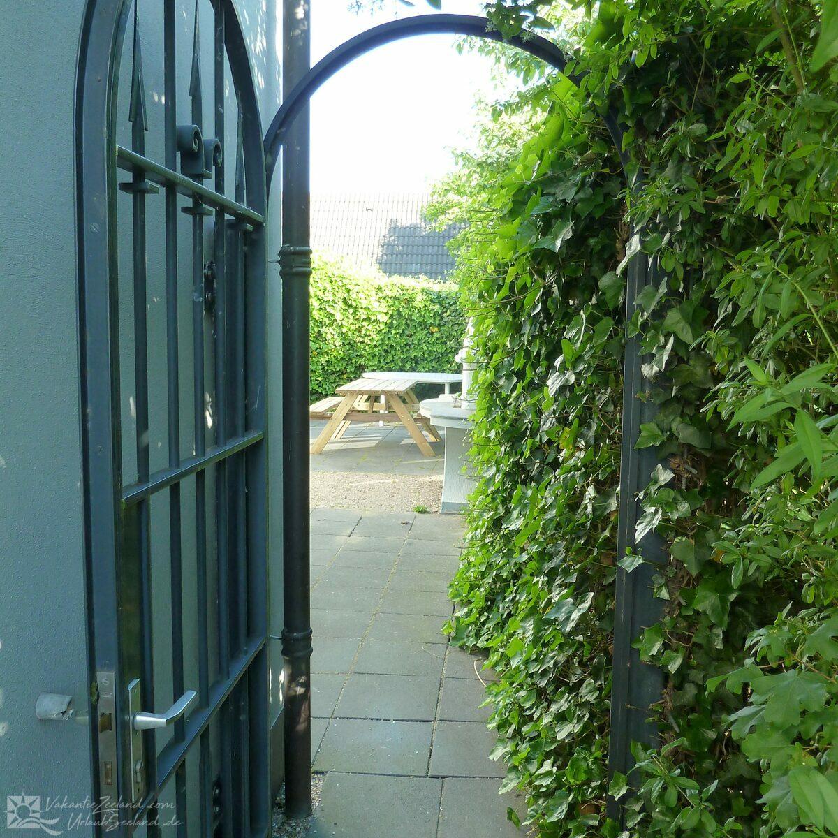 VZ908 Luxury Holiday Villa in Vlissingen