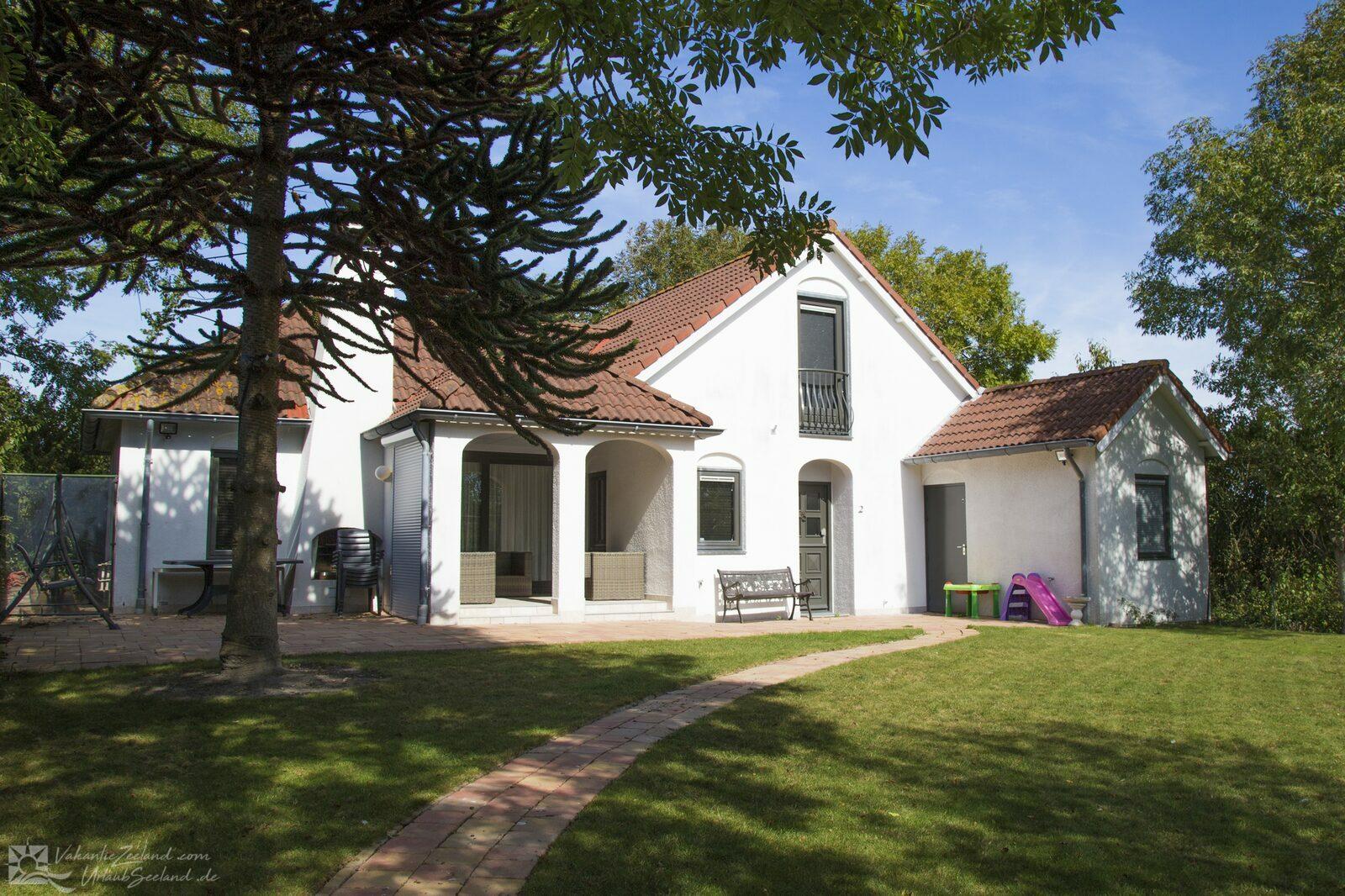 VZ907 Holiday villa in Vlissingen