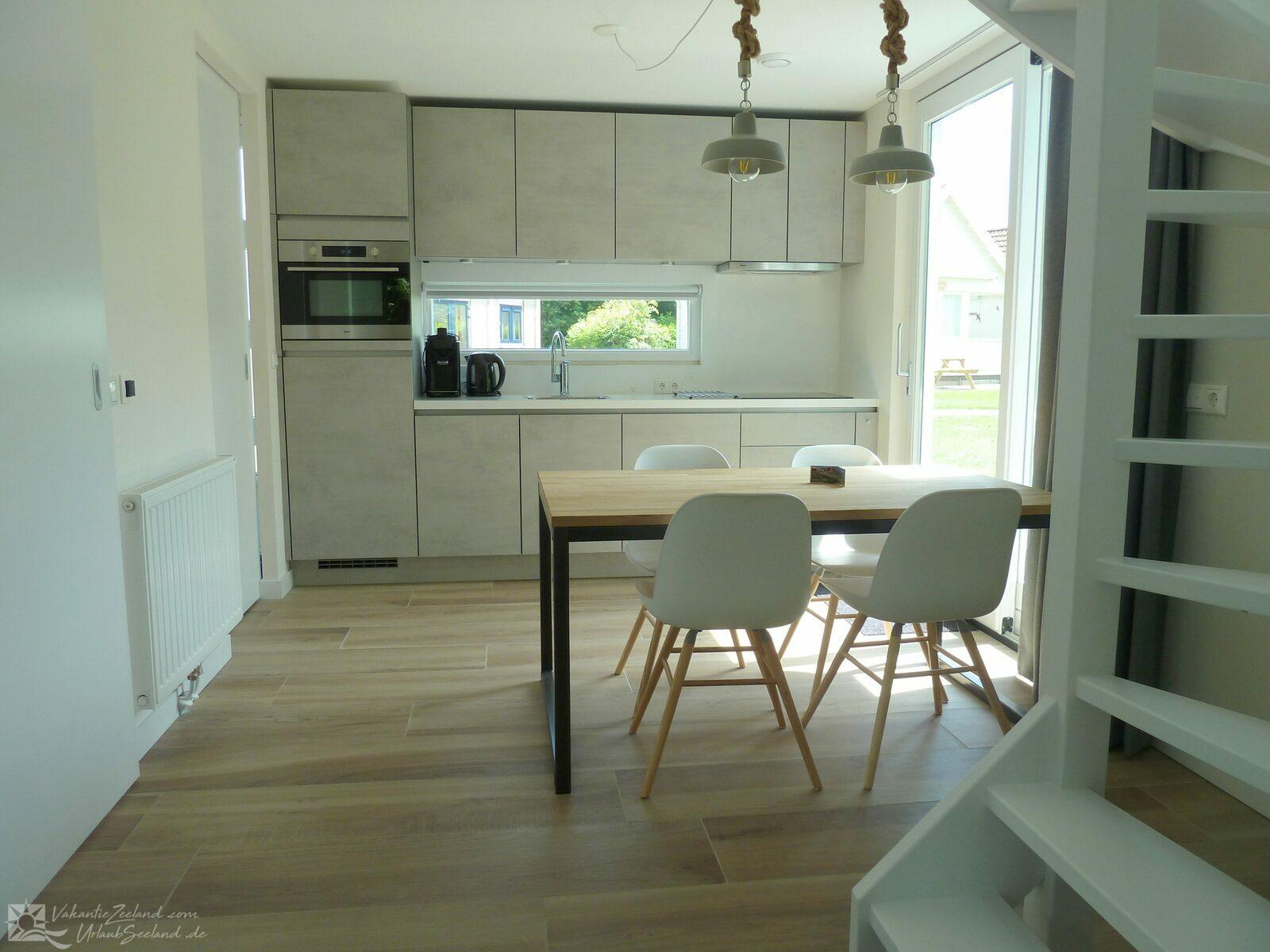 VZ905 Detached holiday home in Vlissingen