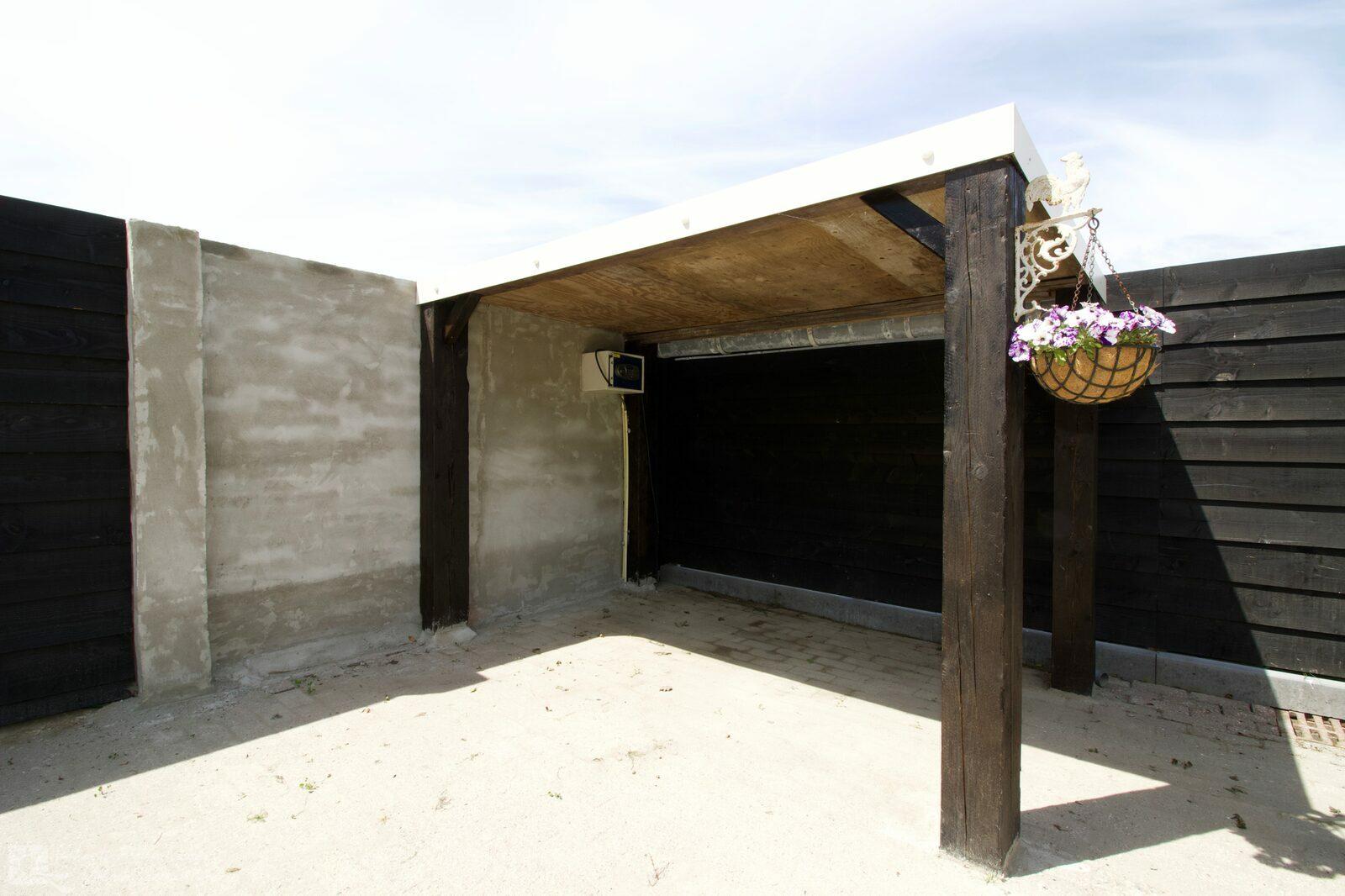 VZ928 Holiday home in Serooskerke
