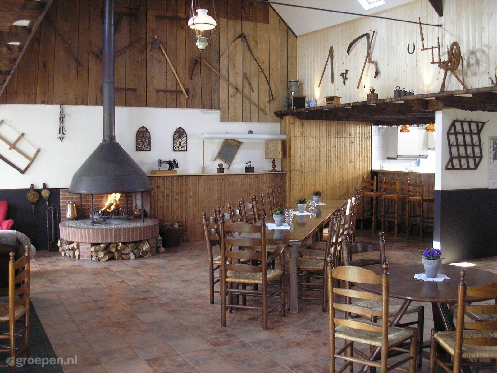 Bauernhäus Eibergen