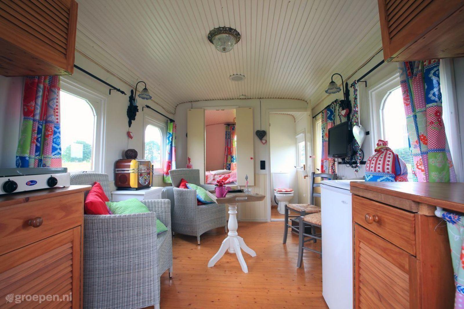 Holiday Farmhouse Eibergen