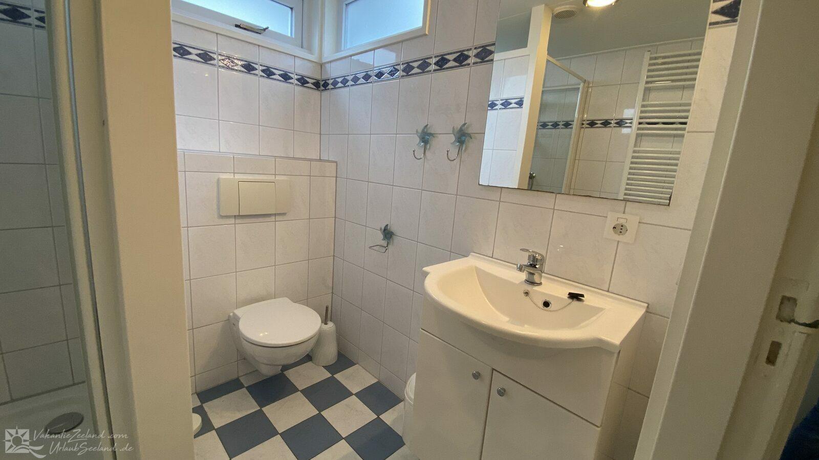 VZ420 Holiday Apartment Cadzand