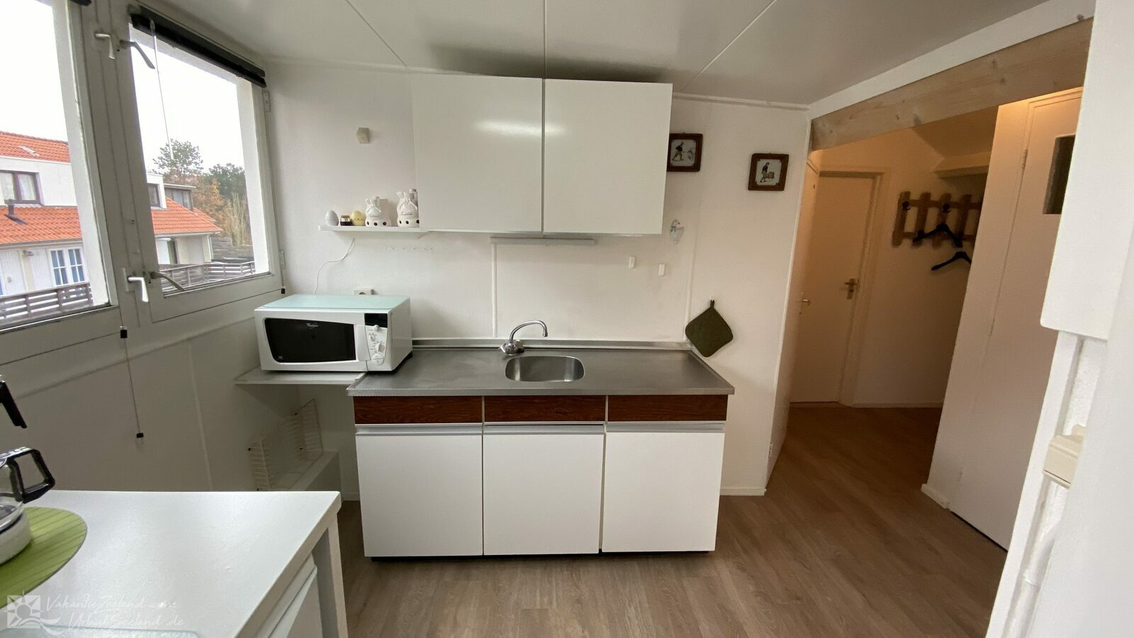VZ570 Holiday appartement Cadzand