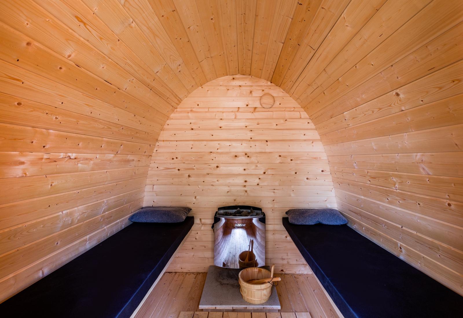 Schaelsbergerbosch+ Sauna